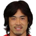 Naoshi  Nakamura