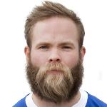 Ásgeir Börkur  Ásgeirsson