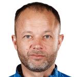 Dmytro  Parfenov