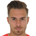 photo Aaron Ramsey