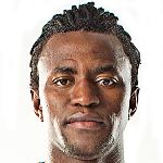 Abdoulie Kenny Mansally