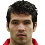 Celso Fabián  Ortiz Gamarra