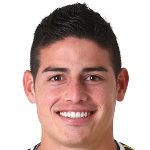 James David  Rodríguez Rubio
