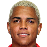 Nelson Alberto  Barahona Collins