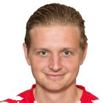 Erik André  Huseklepp
