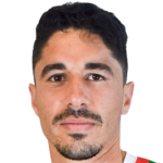 Luis Enrique  Machado Mora