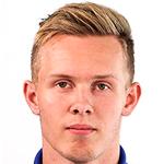 Bárður Jógvanson  Hansen