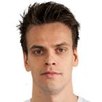 Lars-Kristian  Eriksen