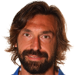 photo Andrea Pirlo