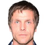 Jarl André  Storbæk