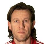 Morten  Gladhaug Berre