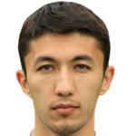 Davron  Mirzaev