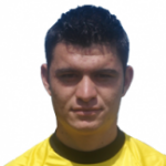 Danny Gabriel Carvajal Rodríguez