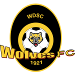 Wynnum District SC (Wolves FC)
