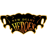 New Delhi Heroes