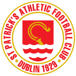 St Patrick's Athletic FC II