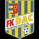 DAC 1904 Dunajská Streda II