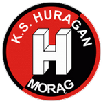 Huragan Morąg