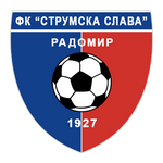 FK Strumska slava 1927 Radomir