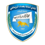Amanat Baghdad SC