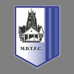 Market Drayton Town FC