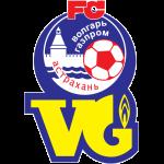FK Volgar Astrakhan II