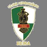 Clube Ferroviário da Beira
