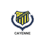 AJ Saint-Georges Cayenne