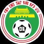 China PR U23