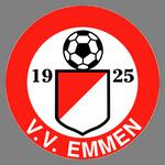 voetbalvereniging Emmen av