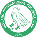 Geylang International FC