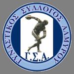 GS Almyros