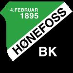 Hønefoss BK II