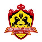 Nei Mongol Zhongyou FC
