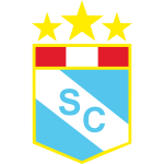 Club Sporting Cristal SAC Under 20