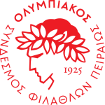 Olympiakos CFP Under 19