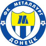 FC Metalurh Donetsk Under 21