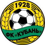 FK Kuban' Krasnodar Under 21