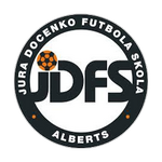 Juris Docenko Futbola Skola Alberts