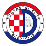 NK Dugopolje Under 19