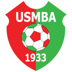 USM Bel Abbès Under 21