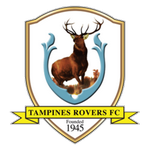 Tampines Rovers FC Reserve
