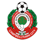 Campbelltown City SC Reserves