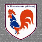 Sl. Ivanka pri Dunaji