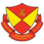 Persatuan Bolasepak Selangor