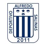 Alfredo Salinas