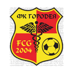 FK Gorodeya Reserves