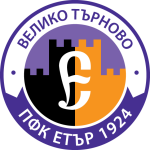 PFC Etar 1924 Veliko Târnovo