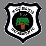 Hay Al Wadi SC