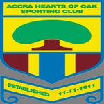 Hearts of Oak SC